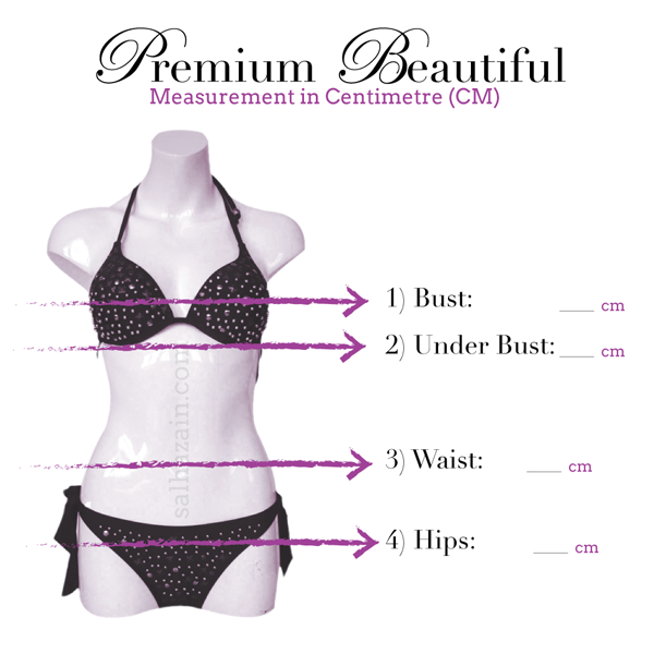 Cara-Ambil-Measurement-Premium-Beautiful